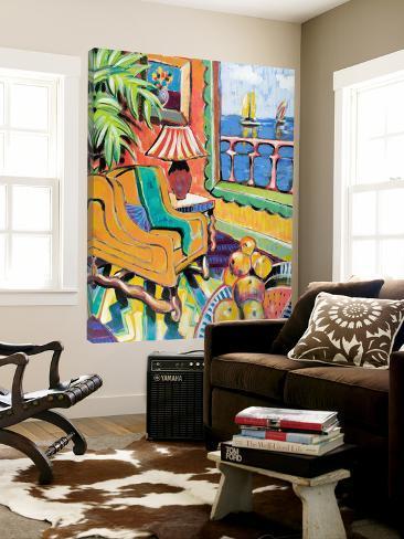 Bayview 1 Loft Art