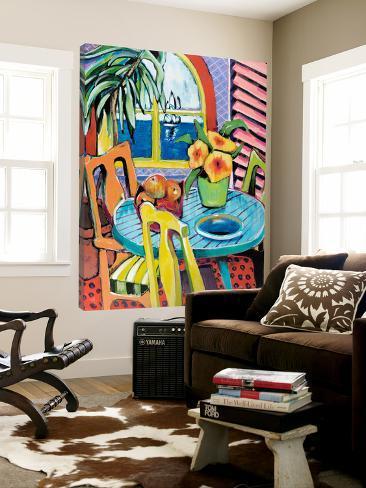 Bayview 2 Loft Art