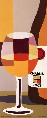 Chablis Taidevedos
