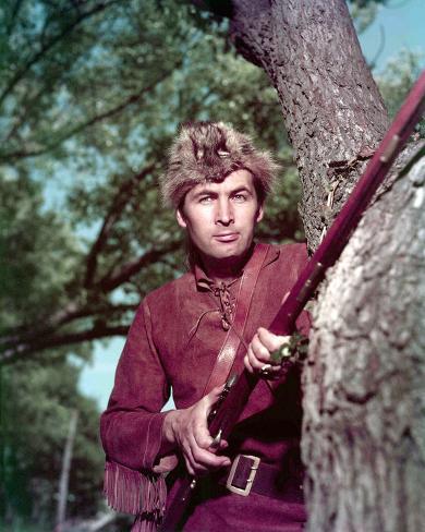 Davy Crockett: King of the Wild Frontier Photo