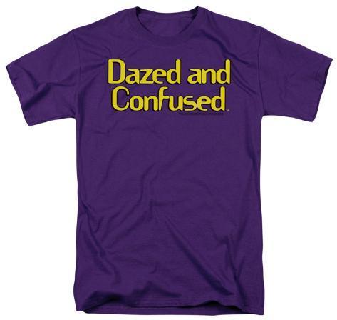 Dazed and Confused - Dazed Logo T-Shirt