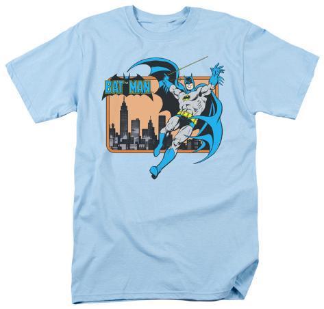 DC Comics - Batman in the City T-Shirt