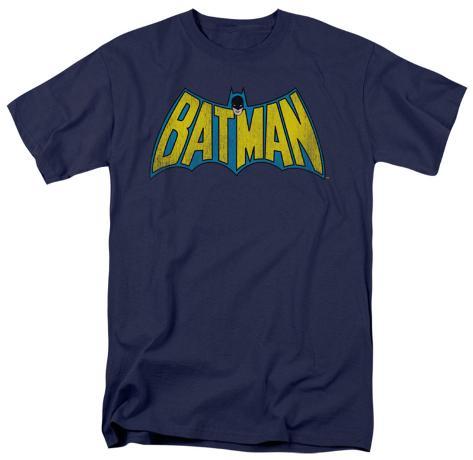 DC Comics - Classic Batman Logo T-Shirt