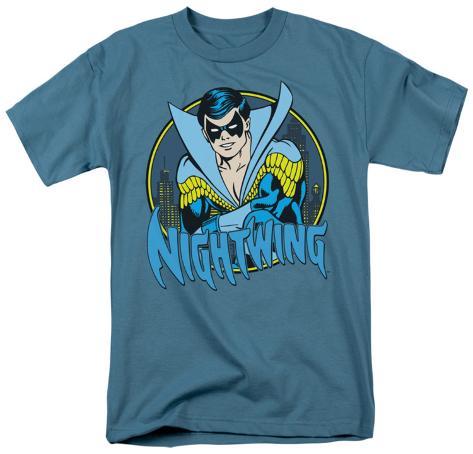 DC Comics - Nightwing T-Shirt