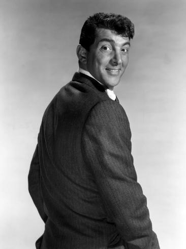 Dean Martin, 1960 Photo