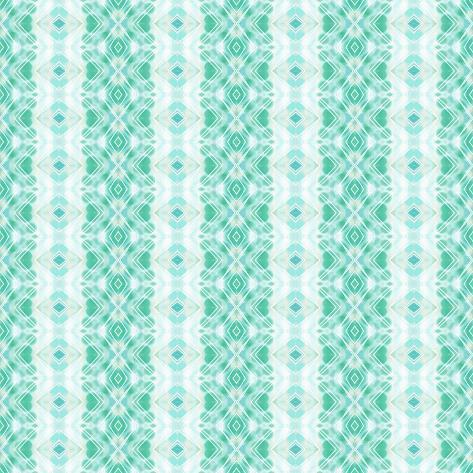 Cool Mint Giclee Print