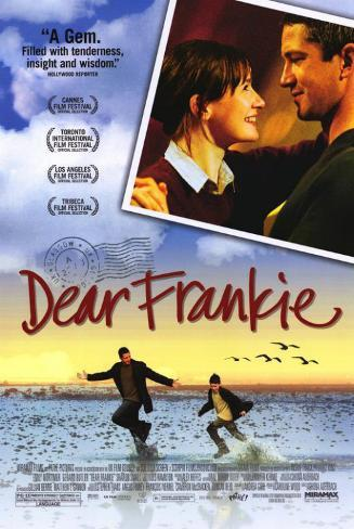 Dear Frankie Masterprint