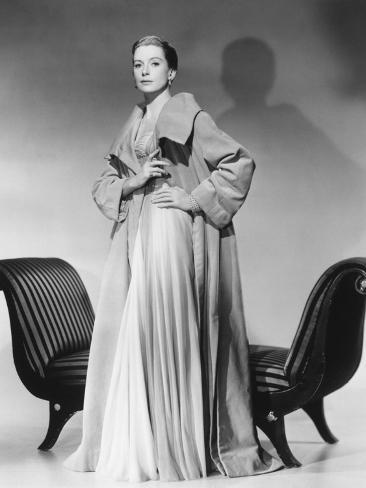 Deborah Kerr, An Affair to Remember, 1957 Stampa fotografica