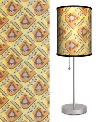 Deco Fish - Table Lamp Table Lamp