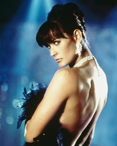 Demi Moore - Striptease Photo