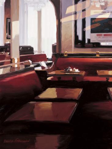 paysage interieur prints by denis fremond. Black Bedroom Furniture Sets. Home Design Ideas