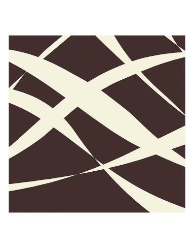 Fistral (truffle) Art Print