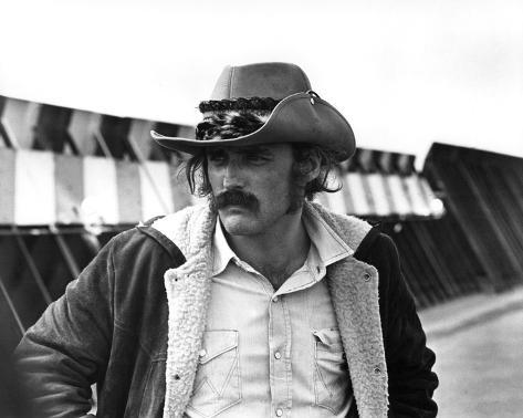 Dennis Hopper - Easy Rider Photo