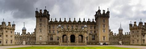 Floors Castle; Scottish Borders, Scotland Photographic Print