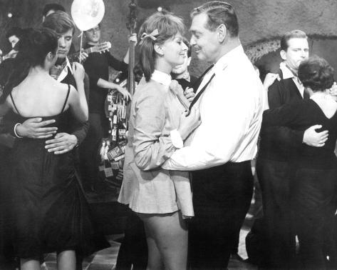 Det började i Neapel (1960) Foto
