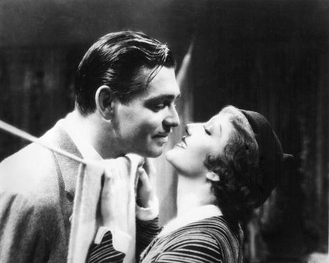 Det hände en natt (1934) Foto