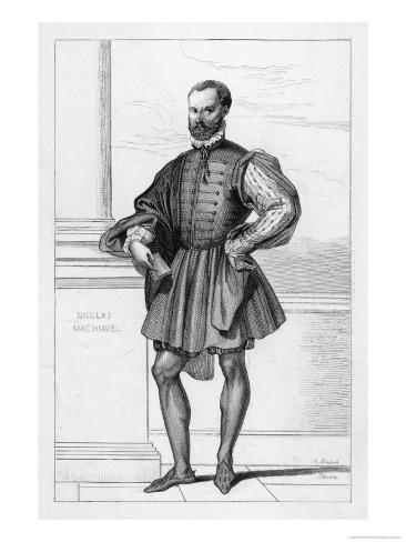 a biography of niccolo machiavelli the italian philosopher Machiavelli's name is a byword for immorality and political scheming the prince by niccolo machiavelli - duration: philosophy - soren.