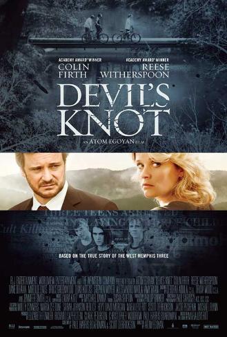 Devil's Knot Impressão original