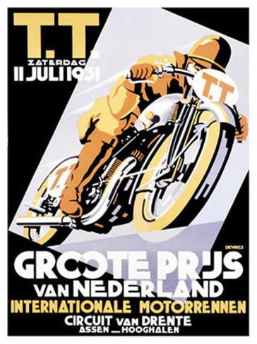 T.T., Groote Priis Giclee Print