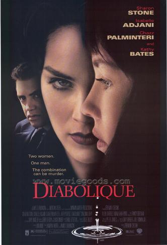 Diabolique Masterprint