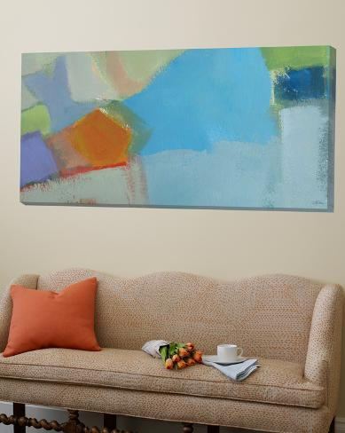 Abstraction 2 Loft Art