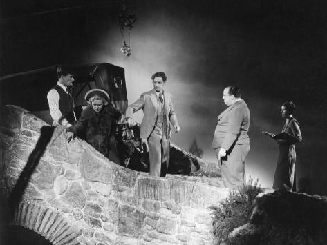 Dick Van Dyke, Nancy Kwan, Lieutenant Robin Crusoe U, S, N,, 1966 Photographic Print