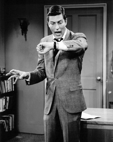 Dick Van Dyke, The Dick Van Dyke Show (1961) Photo