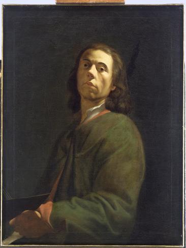 Self Portrait Giclee Print