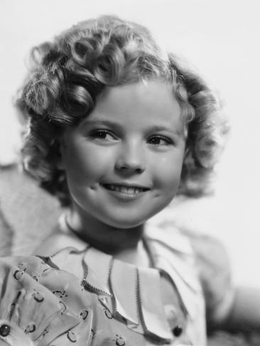 Dimples, Shirley Temple, 1936 Fotografia