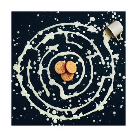 The Cookies for Minotaur Valokuvavedos