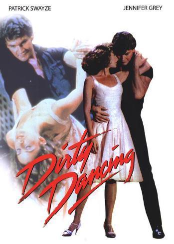 Dirty Dancing Masterprint