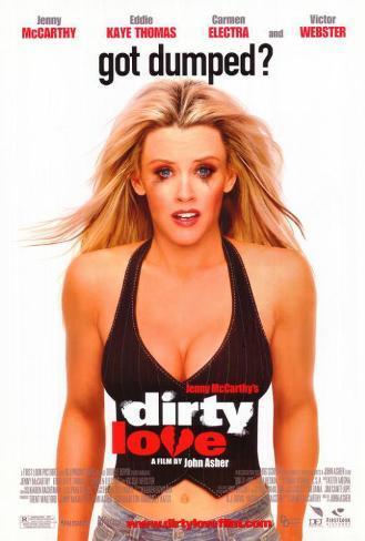 Dirty Love Masterprint