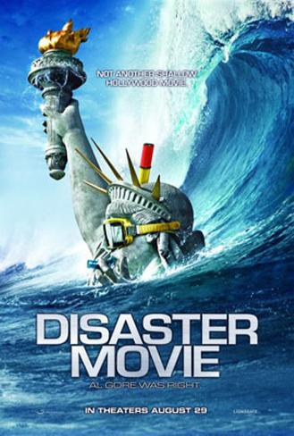 Disaster Movie Originalposter