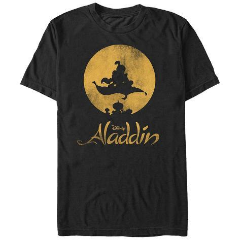 Disney: Aladdin- Moon Over Agrabah T-Shirt