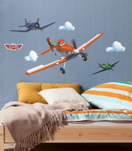 Disney Planes - Dusty Wall Decal