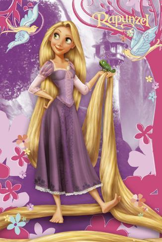 disney princess rapunzel prints allposters ca