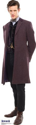 Doctor Who - Doctor Who Lifesize Standup Cardboard Cutouts