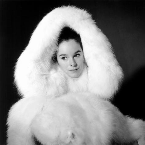 Doctor Zhivago, Geraldine Chaplin, 1965 Photo