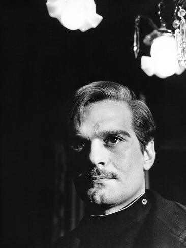 DOCTOR ZHIVAGO, Omar Sharif, 1965 Photo