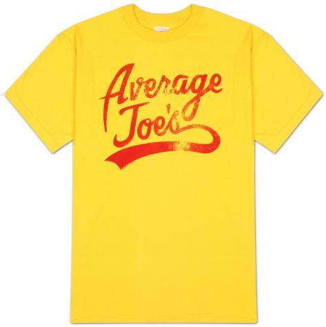 Dodgeball - Average Joe's T-Shirt