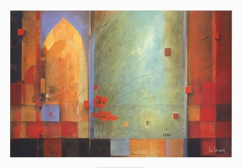 Passage to India Art Print