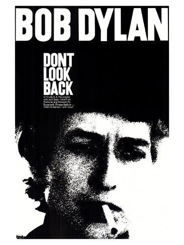 Don't Look Back, 1967 Art Print