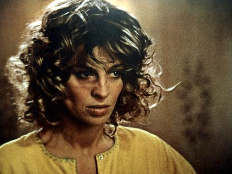Don't Look Now, Julie Christie, 1973 写真