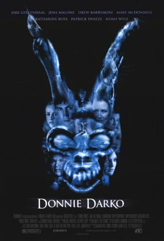 Donnie Darko Masterprint
