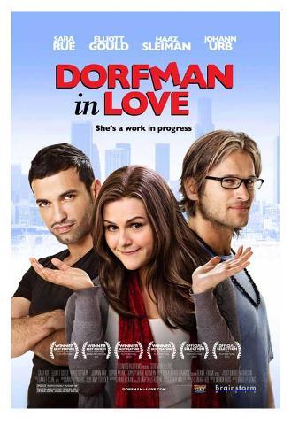 Dorfman in Love Movie Poster Masterprint