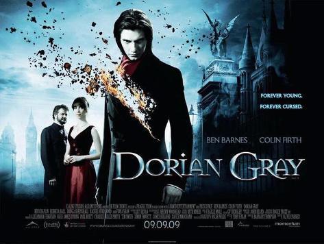 Dorian Gray Stampa master