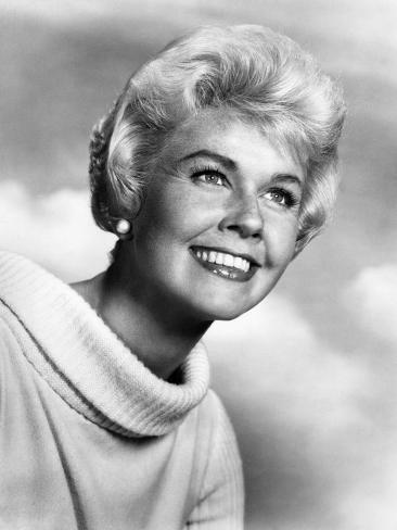 Doris Day, Early 1960s Photo