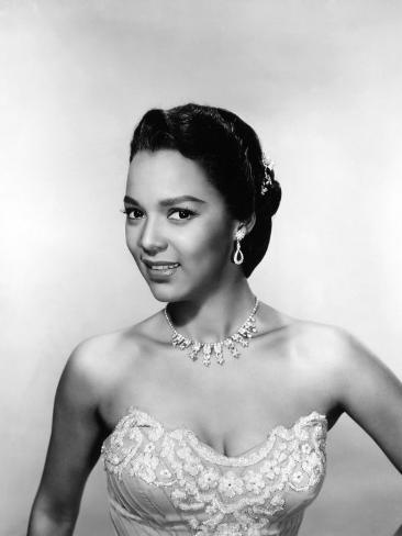 Dorothy Dandridge, c.1950s Photo