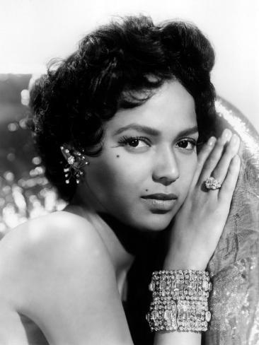Dorothy Dandridge, c.1959 Photo