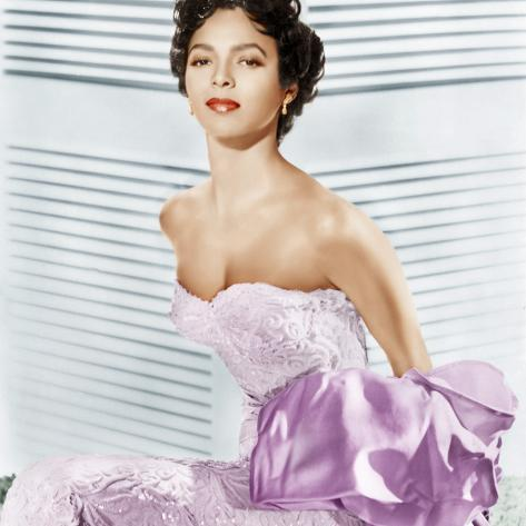 Dorothy Dandridge Wall Decor
